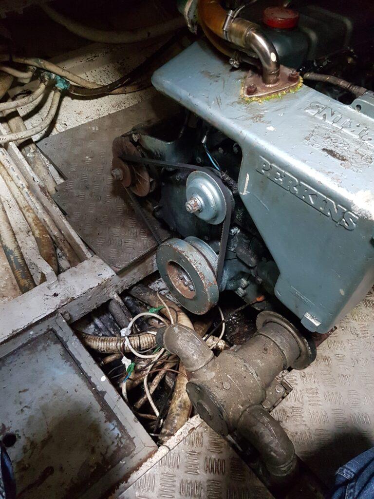Atalayas motor