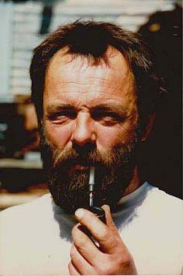 Der Erbauer von Sylfia: Bernard Kuczera
