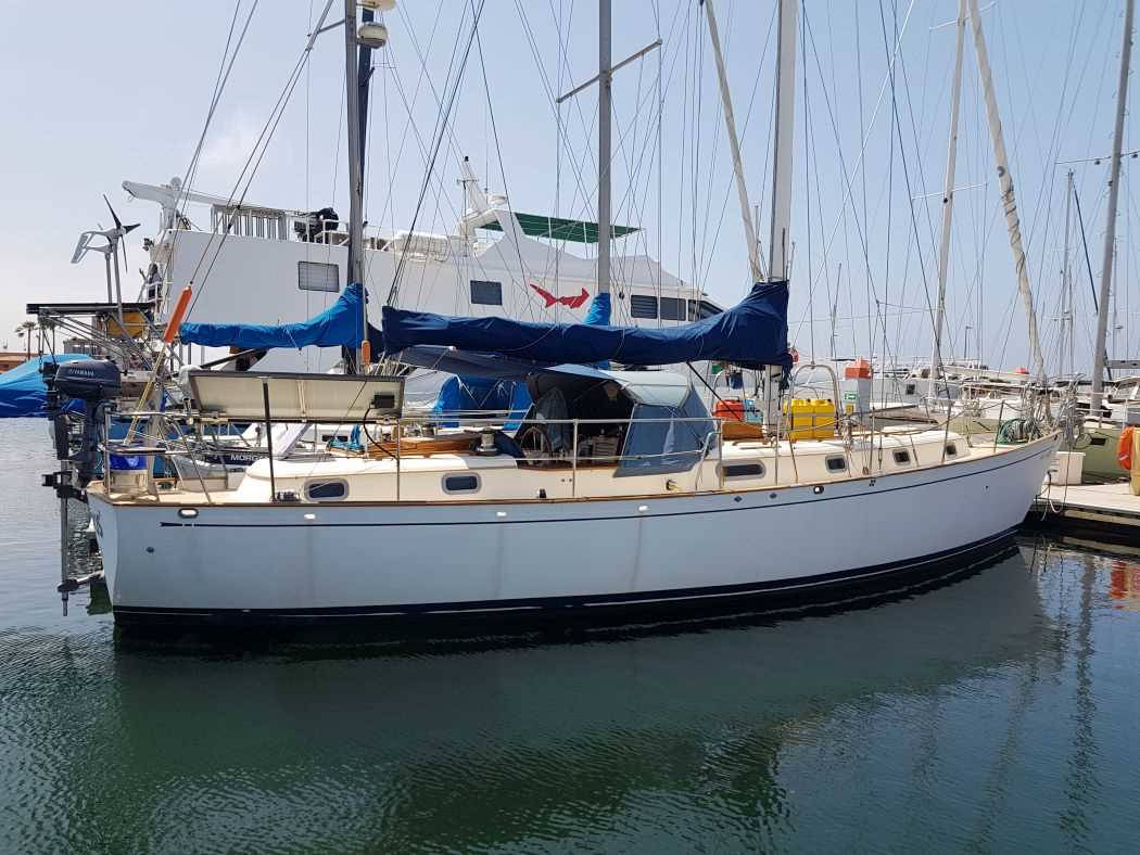 Milagros, a Kelly Peterson 44