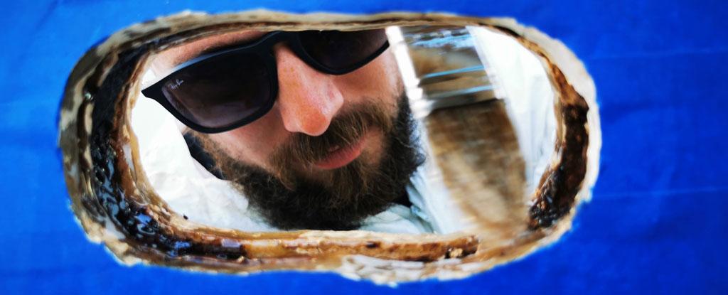 Fairlead repair with Totalboat epoxy