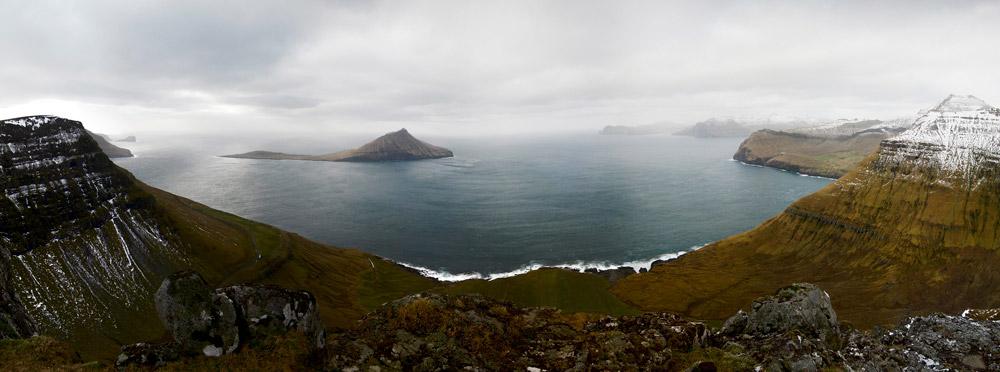 Die Schönheit der Färöer Inseln. Bild mit freundlicher Genehmigung von Jan Egil Kristiansen